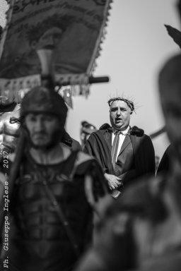 Giuseppe Inglese _ Il Venerdì Santo di Vallata 2017 (11)